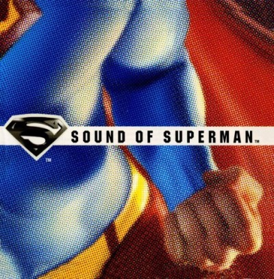 Sound Of Superman Sound Of Superman