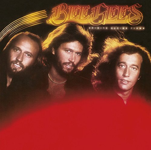 Bee Gees Spirits Having Flown