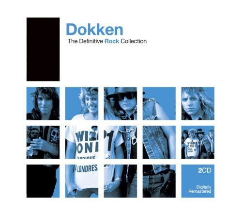 Dokken Definitive Rock Definitive Rock