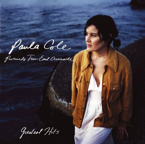 Paula Cole Greatest Hits Postcards From E