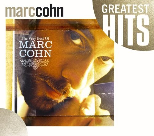 Marc Cohn Very Best Of Marc Cohn