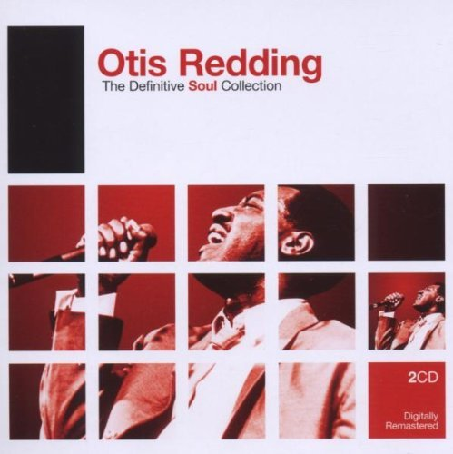 Otis Redding Definitive Soul 2 CD Set
