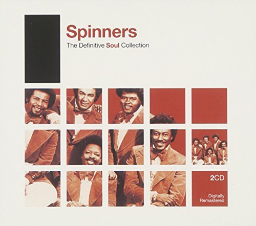 Spinners Definitive Soul 2 CD Set