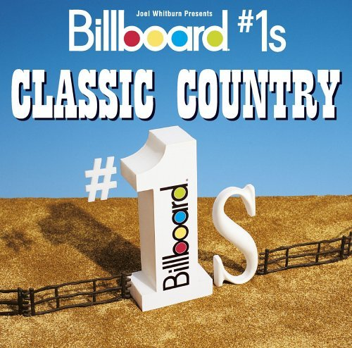 Classic Country Billboard #1's 2 CD Set
