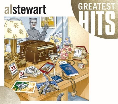 Al Stewart Greatest Hits Greatest Hits