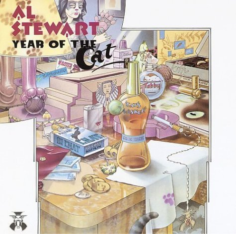 Al Stewart Year Of The Cat Remastered