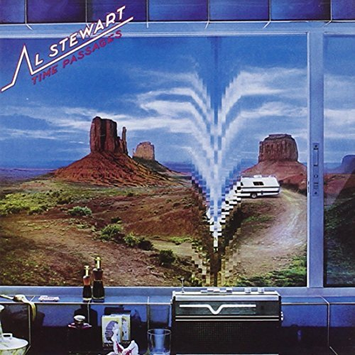 Al Stewart Time Passages Time Passages