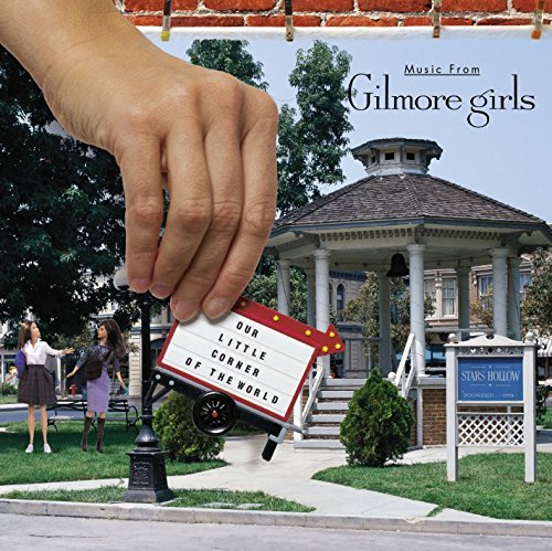 Various Artists Gilmore Girls Our Little Corn Xtc Phillips Lennon Elastica