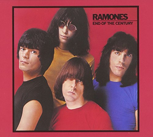 Ramones End Of The Century Remastered