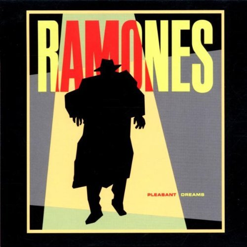 Ramones Pleasant Dreams Remastered