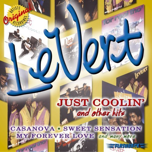 Levert Just Coolin' & Other Hits
