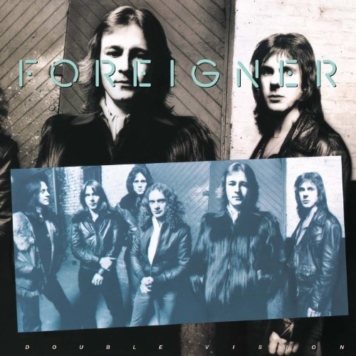 Foreigner Double Vision Remastered