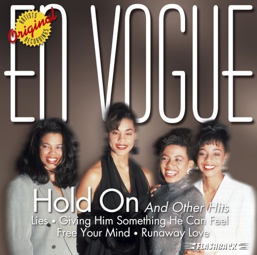 En Vogue Hold On & Other Hits