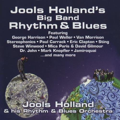 Jools Holland Jools Holland's Big Band Rhyth