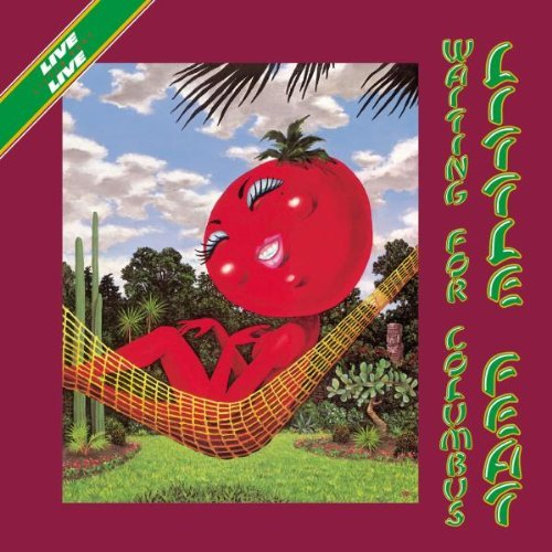 Little Feat Waiting For Columbus Incl. Bonus Tracks 2 CD Set