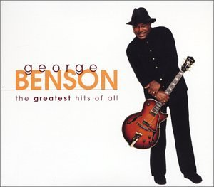 George Benson Greatest Hits Of All
