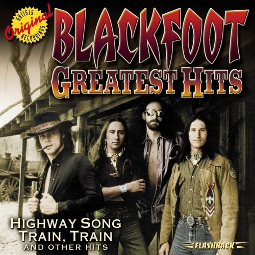 Blackfoot Greatest Hits