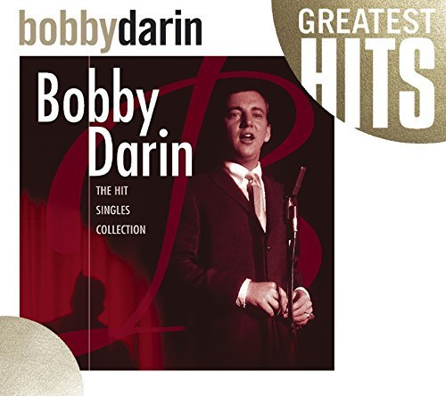 Bobby Darin Hit Singles Collection