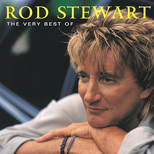 Rod Stewart Voice Very Best Of Rod Stewar