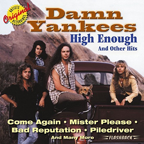 Damn Yankees High Enough & Other Hits