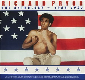 Richard Pryor Anthology 1968 92 Explicit Version 2 CD Set