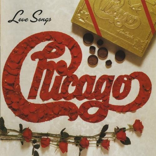 Chicago Love Songs CD R