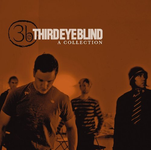 Third Eye Blind Collection Best Of Third Eye B