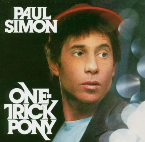 Paul Simon One Trick Pony Remastered
