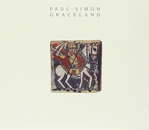 Paul Simon Graceland Remastered Incl. Bonus Tracks
