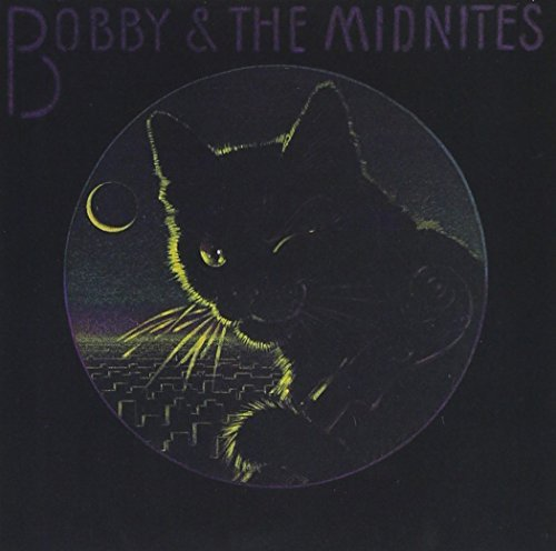 Bob Weir Bobby & The Midnights