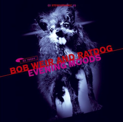 Bob Ratdog Weir Evening Moods