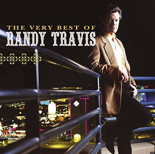 Randy Travis Very Best Of Randy Travis