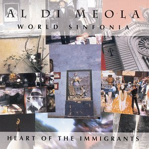 Dimeola Al Heart Of The Immigrants