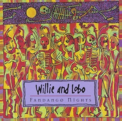 Willie & Lobo Fandango Nights