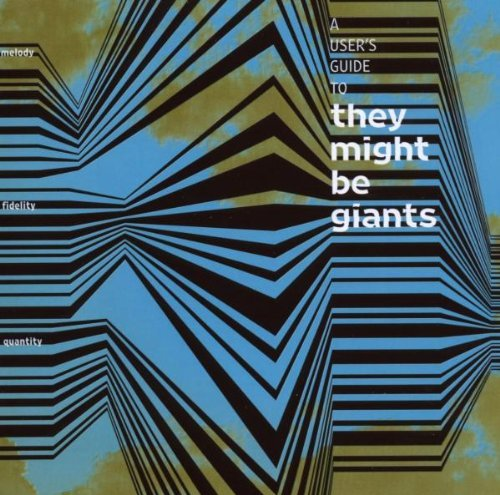 They Might Be Giants User's Guide To They Might Be Remastered