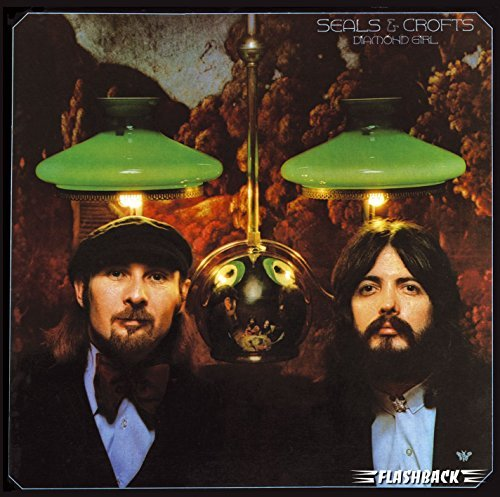 Seals & Crofts Diamond Girl