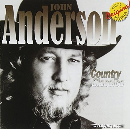 John Anderson Country Classics
