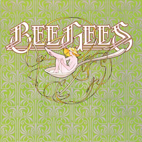 Bee Gees Main Course