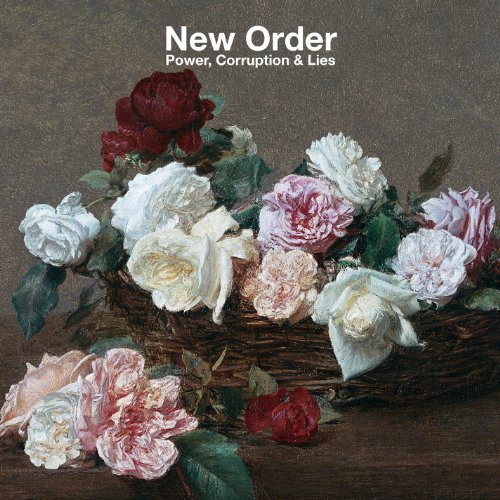 New Order Power Corruption & Lies Power Corruption & Lies