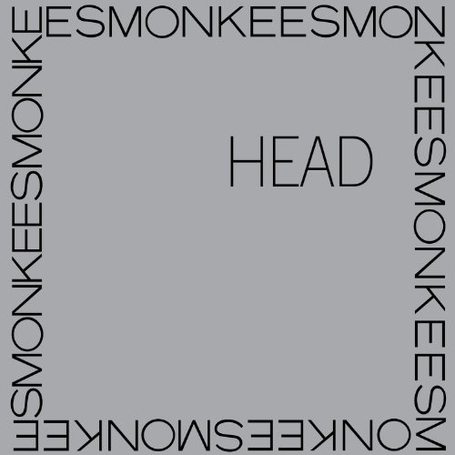 Monkees Head 180gm Vinyl