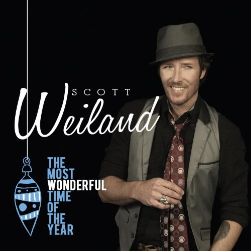 Scott Weiland Most Wonderful Time Of The Yea