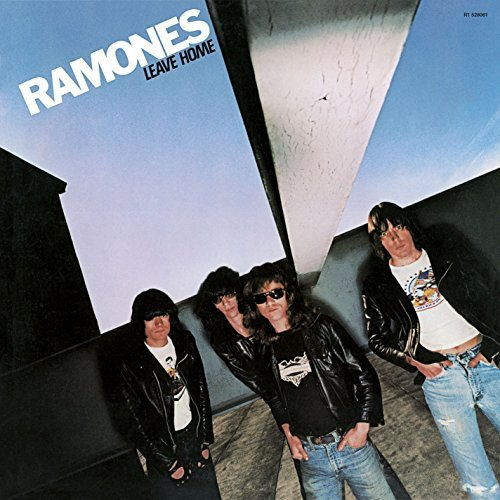 Ramones Leave Home (lp)