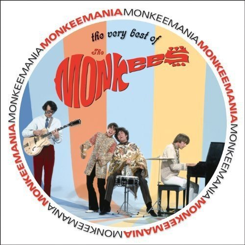 Monkees Monkeemania The Very Best Of T Import Gbr