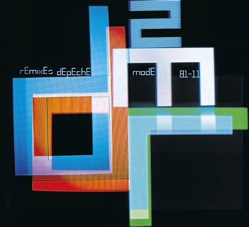 Depeche Mode Remixes 2 81 11 3 CD