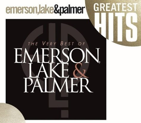 Emerson Lake & Palmer Very Best Of