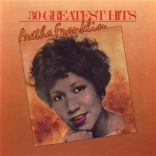Aretha Franklin 30 Greatest Hits 2 CD