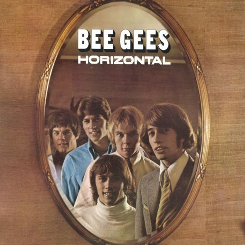 Bee Gees Horizontal