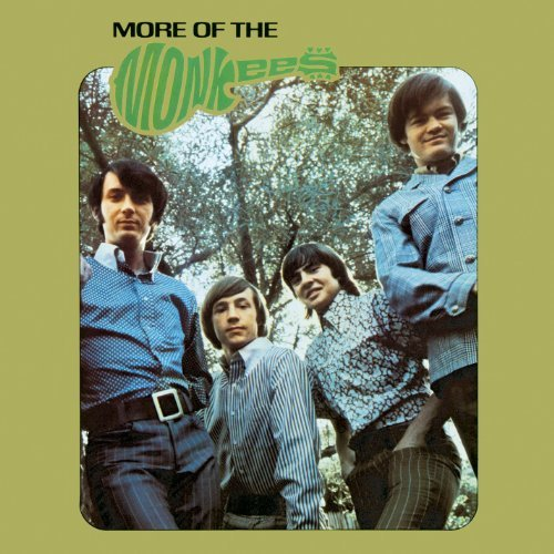Monkees More Of The Monkees