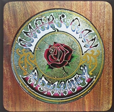 Grateful Dead American Beauty 180gm Vinyl