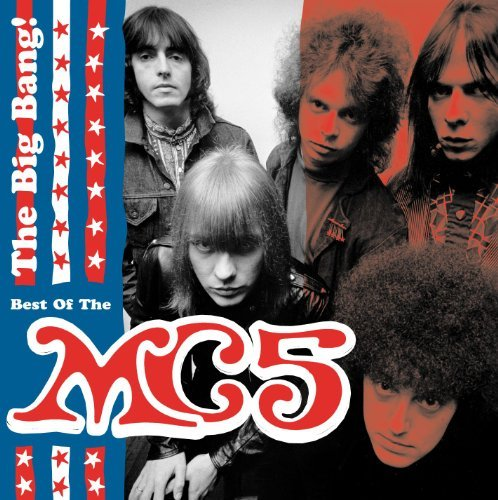 Mc5 Big Bang Best Of Mc5